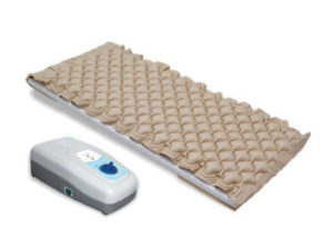 Premium Bubble Mattress Air Bed