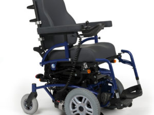 Navix Fully Motorized Wheel Chair
