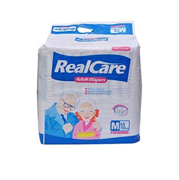 2_Real Care – Diapers