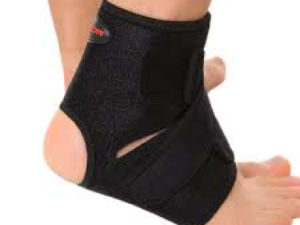 Adjustable Ankle Brace Band Support