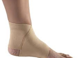 Anklet Type Ankle Support