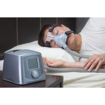 Philips Dreamstation CPAP
