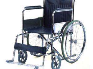 Self Propelled Manual Wheel Chair
