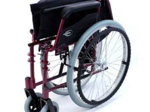 Ultralight weight Wheel chair