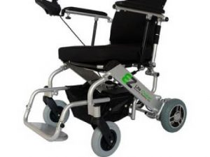 Light Weight Foldable Power Wheel Chair