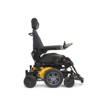 Magic Mobility Frontier Power Wheel Chair for Disabled