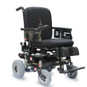 Ostrich Tetra Fully Motorised for Wheel Chair for Disabled