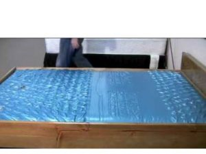 Water Bed for medical Therapy