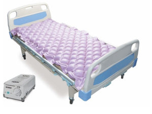 Premium Tubular Alpha Bed