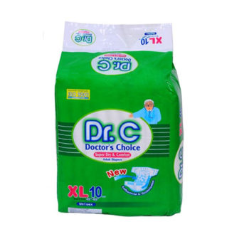 2_Dr. C Diapers