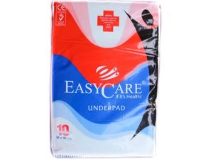 easy care underpads
