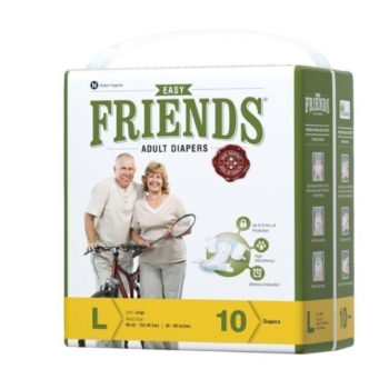2_Friends – Diapers