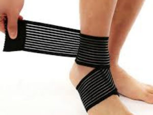 Neo Adjustable Ankle Support