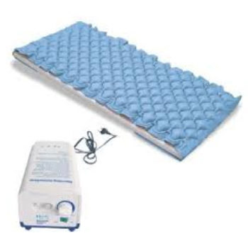 Premium Alphabed with Bubble mattress