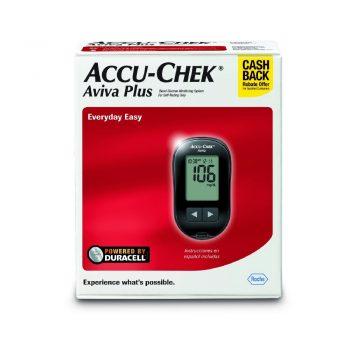 Accucheck – Aviva Plus CBG Kit