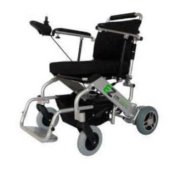 Light Weight Foldable Power Wheel Chair
