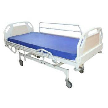 Motorised Hospital Cot for Home use