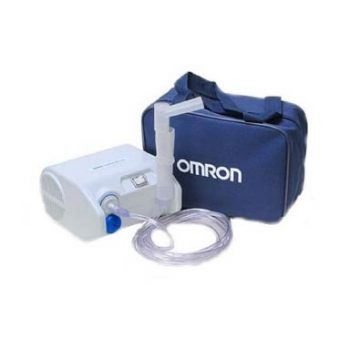 OMRON High Compressor Nebulizer