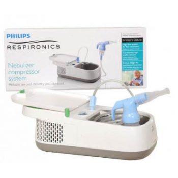 Philips Respronics Nebulizer