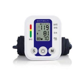Saint Health Digital Sphygmomanometer