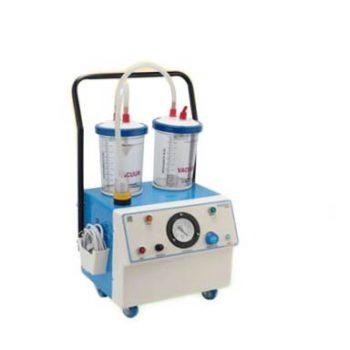 Univac Surgical Suction apparatus