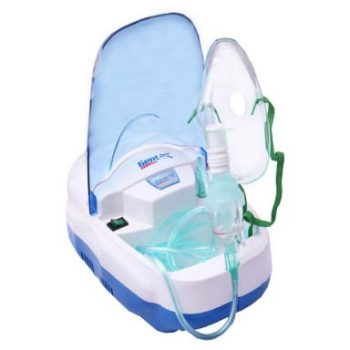 Wonder World Ultrasonic Nebulizer